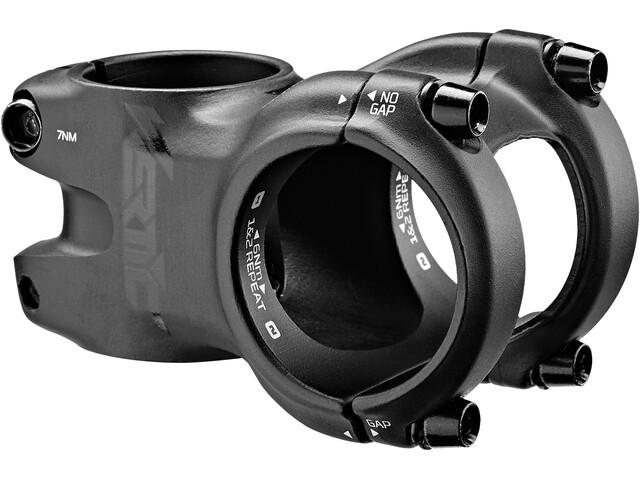 Sixpack Vertic Stuurpen Ø35mm, stealth black